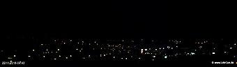 lohr-webcam-22-11-2018-04:40