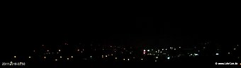 lohr-webcam-23-11-2018-03:50