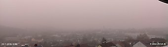 lohr-webcam-23-11-2018-10:50
