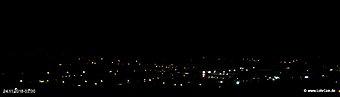 lohr-webcam-24-11-2018-03:00