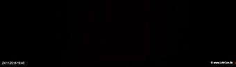 lohr-webcam-24-11-2018-19:40