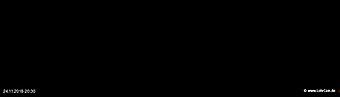 lohr-webcam-24-11-2018-20:30