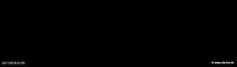 lohr-webcam-24-11-2018-21:00
