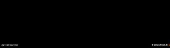lohr-webcam-24-11-2018-21:30