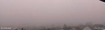 lohr-webcam-25-11-2018-08:30