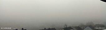 lohr-webcam-25-11-2018-09:40