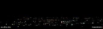 lohr-webcam-25-11-2018-19:00