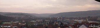 lohr-webcam-26-11-2018-08:40
