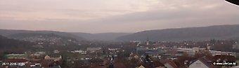 lohr-webcam-26-11-2018-08:50