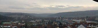lohr-webcam-26-11-2018-09:50