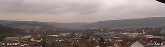 lohr-webcam-26-11-2018-13:00