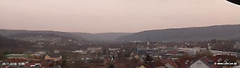 lohr-webcam-26-11-2018-15:10