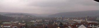 lohr-webcam-27-11-2018-08:50