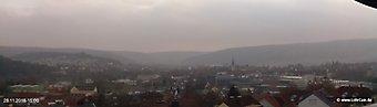 lohr-webcam-28-11-2018-15:00