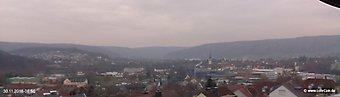 lohr-webcam-30-11-2018-08:50