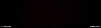 lohr-webcam-05-10-2018-06:40