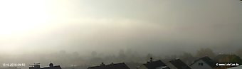 lohr-webcam-13-10-2018-09:50