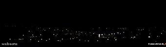 lohr-webcam-14-10-2018-00:00