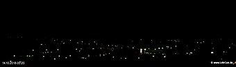 lohr-webcam-14-10-2018-00:20