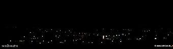 lohr-webcam-14-10-2018-02:10