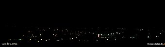 lohr-webcam-14-10-2018-03:30