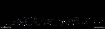 lohr-webcam-14-10-2018-03:50