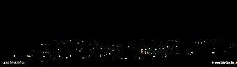 lohr-webcam-14-10-2018-05:50