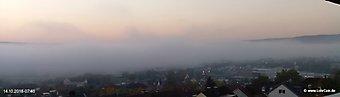 lohr-webcam-14-10-2018-07:40