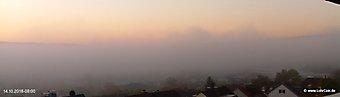 lohr-webcam-14-10-2018-08:00