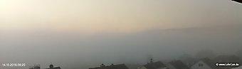 lohr-webcam-14-10-2018-08:20