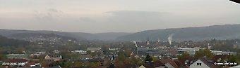 lohr-webcam-23-10-2018-08:00