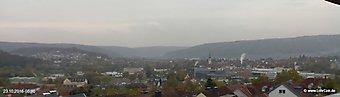 lohr-webcam-23-10-2018-08:10