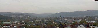 lohr-webcam-23-10-2018-08:20