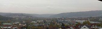 lohr-webcam-23-10-2018-08:30
