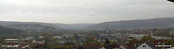 lohr-webcam-23-10-2018-08:50