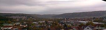 lohr-webcam-23-10-2018-16:00