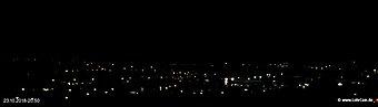 lohr-webcam-23-10-2018-20:50