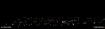 lohr-webcam-24-10-2018-03:00