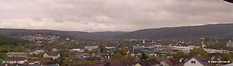 lohr-webcam-25-10-2018-09:20