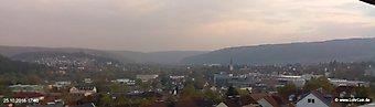 lohr-webcam-25-10-2018-17:40