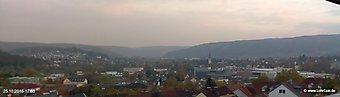 lohr-webcam-25-10-2018-17:50
