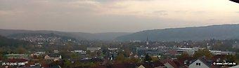 lohr-webcam-25-10-2018-18:00