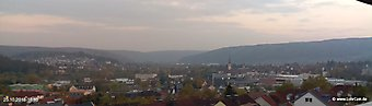 lohr-webcam-25-10-2018-18:10