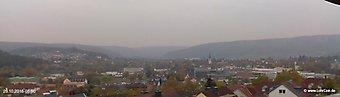 lohr-webcam-26-10-2018-08:50