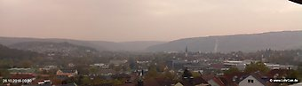 lohr-webcam-26-10-2018-09:30