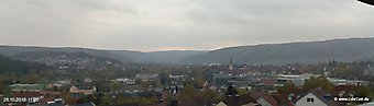 lohr-webcam-26-10-2018-11:20