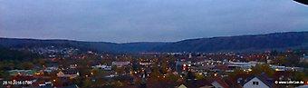 lohr-webcam-28-10-2018-07:00