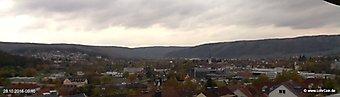 lohr-webcam-28-10-2018-09:10