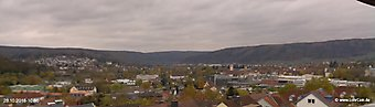 lohr-webcam-28-10-2018-10:50