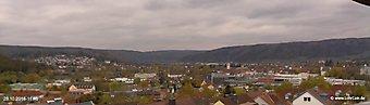 lohr-webcam-28-10-2018-11:10